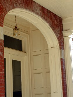 Architectural Millwork From Legacy Products Llc