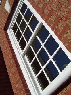 Wood Awning Windows