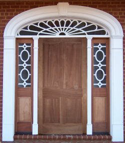 Custom Doors. Legacy Products ... & Custom Doors from Legacy Products LLC
